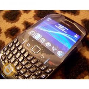 """Blackberry Gemini, yang ijinnya masih di """"hold"""" menunggu kepastian service centre."""