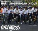 Bersepeda, bagian dari gaya hidup