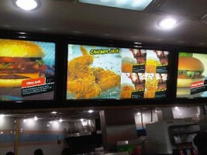 menu komplit