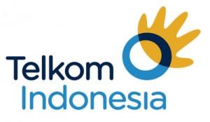Logo baru Telkom