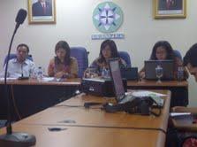Diskusi Dewan Pers