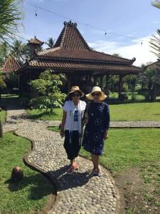 Photo dulu sebelum meninggalkan Rumah Dharma