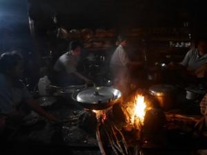 Dapur Wae Rebo