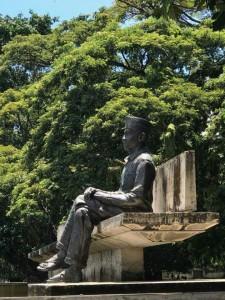 Patung Perenungan BK